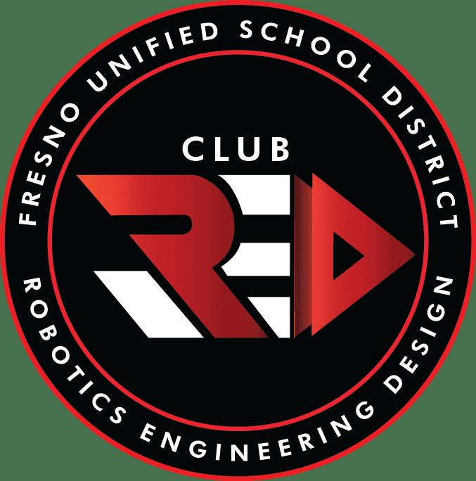 Club RED Logo